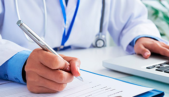 Check-up de Próstata